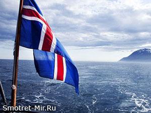 Рыбный промысел Исландии