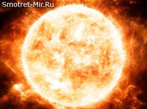 Солнечные пятна
