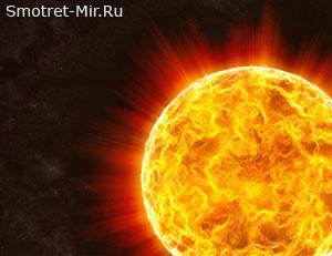 Флоккулы и факелы на Солнце