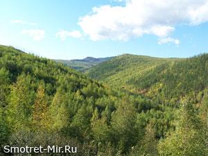 Фото Амурская область