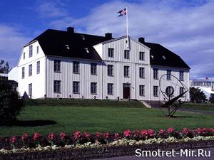 Проблемы Исландии