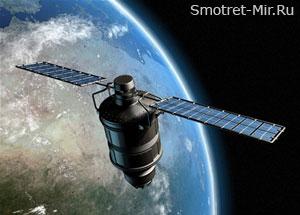 Спутник космос