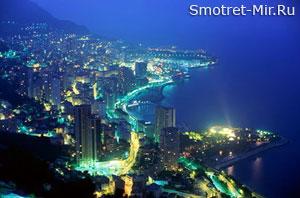 Государство Монако