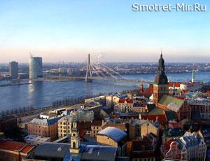 Латвия страна