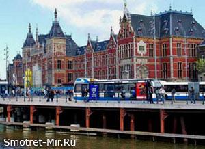 Города Нидерландов