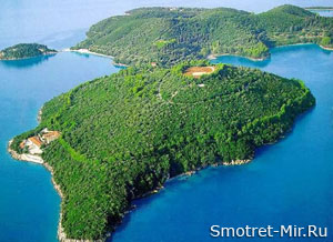 Острова Греции
