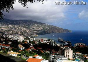 Остров Мадейра отдых