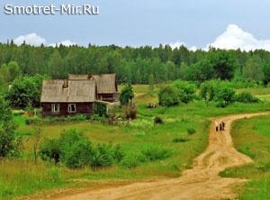 Фото Восточно-Европейская равнина