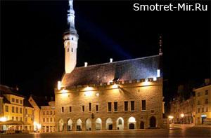 Страна Эстония фото