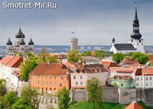 Страна Эстония