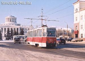 Дзержинск город