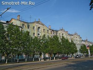 Дзержинск фото