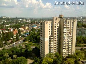 Кишинёв Молдова