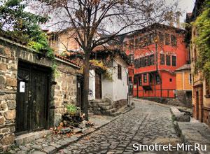 Купить апартаменты в Велико Тырново, Болгария - цена 3 489