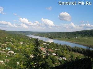 Страна Молдова фото