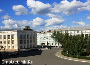 Фото Дзержинска в России