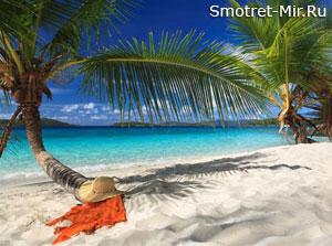 Виргинские острова (Карибское море)