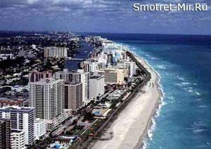 Кокомо, Майами-Бич (Флорида)