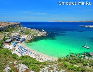Мальта остров фото