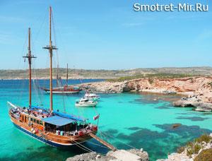 Мальта остров