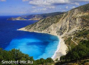 Миртос Греция
