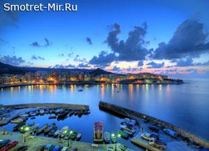Остров Мальта фото
