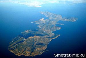 Остров Эльба в Италии