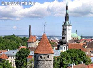 Поездка в Эстонию фото