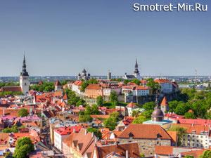 Поездка в Эстонию