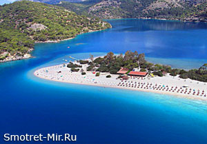 Лучшие пляжи Хорватии фото