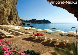 Отдых на Сицилии