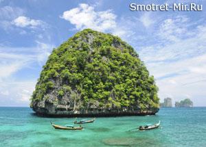 Поездка в Таиланд фото