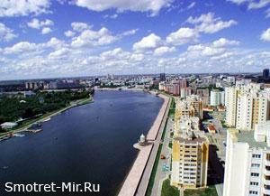 Страна Казахстан фото