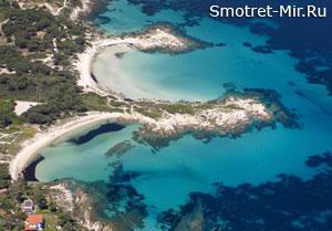 Халкидики полуостров фото