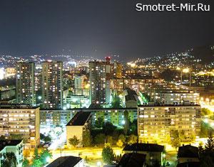 Город Сараево