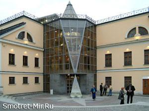 Изучаем музеи Москвы