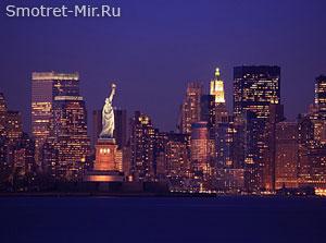 Поездка в Нью-Йорк фото