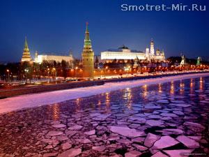 Климат Москвы фото
