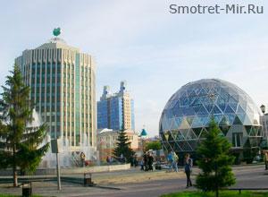Город Новосибирск фото