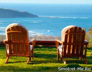 Отдых в Коста-Рике фото