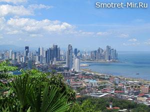 Страна Панама фото