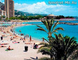 Отдыхаем в Монако