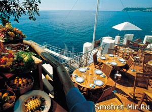 Отдых в Монако фото
