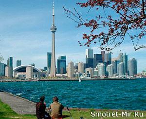 Столица Канады фото