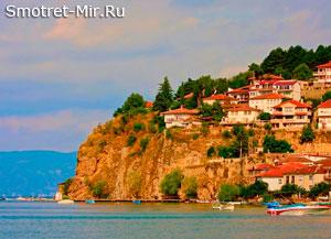 Туризм в Македонии