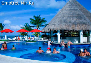Отдых в Канкуне фото