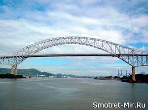 Мост двух Америк