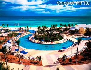 Путешествие на Багамские острова