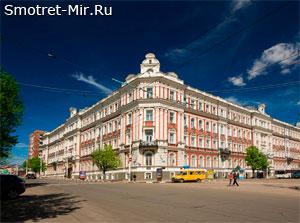 Саратов в России фото