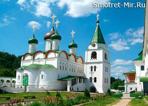 Вознесенский собор Нижнего Новгорода